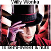 Wonka - Nuts