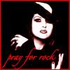 The Original Mary Mo: pray for rock