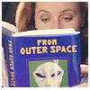 Scully/Outer Space