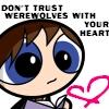 Minnow: Don't trust werewolves