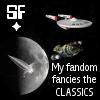 My Fandom (SF)