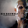 Shapinglight: big bad wolf