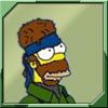 MGS Homer