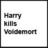Harry Potter- Spoiler Hater