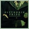 teh loopeh.: HP-Slytherin Pride