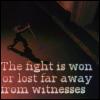 Fight Is Won-Equilibrium - darkleliel