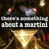 Red Scharlach: martini