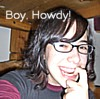 Boy Howdy!