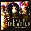 scarlettina: DrWho: End of the World