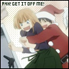 [H&C - Ayumi] Eww! A boy! Cooties!
