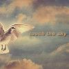 woman_of_: Dove Cloud