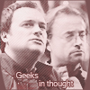 geeks in thought