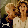 Buffy/Angel - Spike Evil