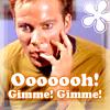 Shows♥Star Trek Captain Kirk