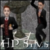 Harry Potter Sims Community