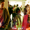 (VM) the gap