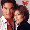 A work in progress: Super Lois and Clark
