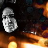 snape mean