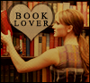 The Scribe: Book lover [chukolate_icons]