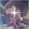 V: Usagi - Love Is Selfless