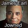 james earl jowned