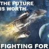 Karl Gallagher: Future Worth Fighting For3