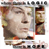 Trepkos: Logic by Mrs Spock