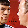 Trepkos: Trust by Mrs Spock