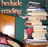 bedside reading (ropo), books