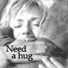 majorsamfan: Sam-Jack hug