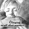 majorsamfan: Clinging