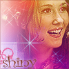 A Piece of My ♥: kaylee - SHINY 1st choice