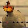 cluckychicken: Chicken Snipe (Me)