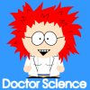 Doctor Science: history (meret)