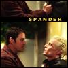 savoy truffle: spander