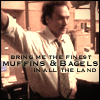 finest muffins and bagels