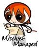 Moryssa: mischief