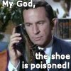 shoe_is_poisoned