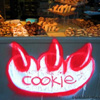 Cassandra: cookie!