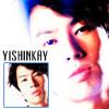 yishinkay userpic