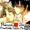 Kay: Remus/Sirius - Practically Canon