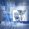 blue_aingeal: blue aingeal