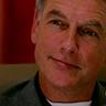 Gibbs smile/smirk