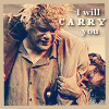 LotR - I will Carry You
