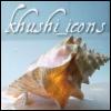 icon - khushi_icons seashells