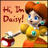 Princess Daisy Community