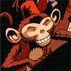 Diary of an Ass Monkey: comics: albion climbing
