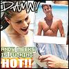 Andy Meeks is HOT!! - Idina Menzel