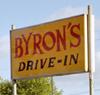 Byron: drive_in