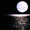 A Piece of My ♥: moon ~ lg full over water